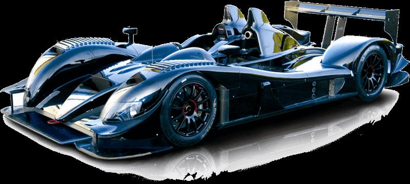 Zytek Motorsport Technology