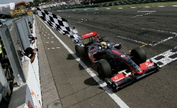 F1 KERS HEV
