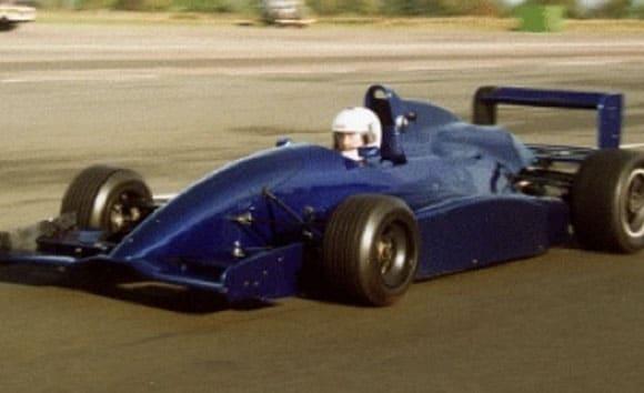 F300 EV