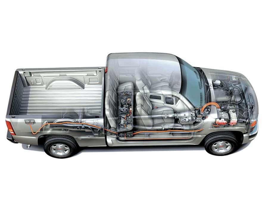 GM Truck