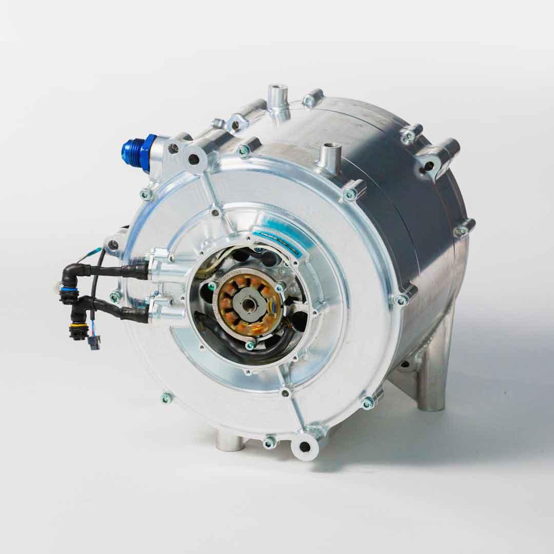Zytek-250Kw-Electric-Motor