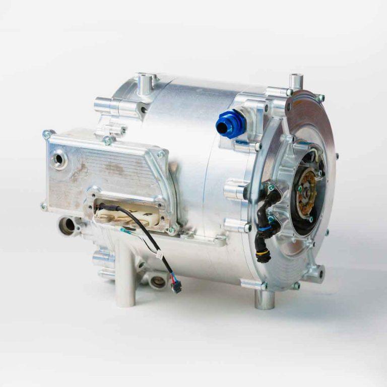 Zytek-250Kw-Electric-Motor Side