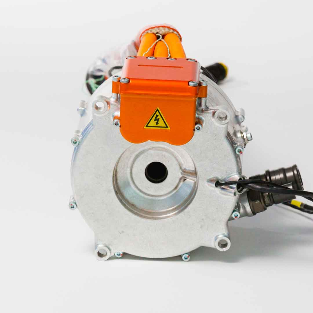 75kw Motor